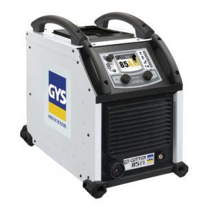 ipari plazmavágó, Cutter 85 A TRI inverteres plazmavágó, cnc plazmavágó