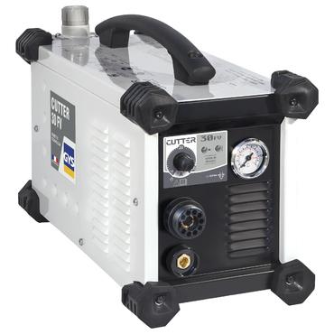 ipari plazmavágó, Cutter 30FV inverteres plazmavágó