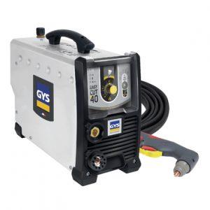 ipari plazmavágó, Easycut 40 inverteres plazmavágó
