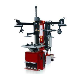 Gumiszerelő gép, kerékszerelő gép