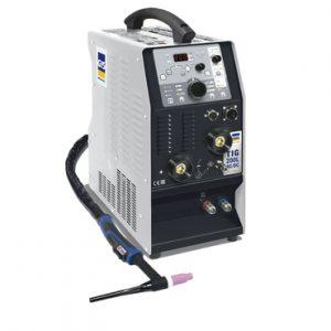 TIG 200 L AC_DC HF AWI hegesztő inverter