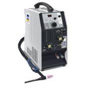 GYSMI TIG 200 L AC_DC HF AWI hegesztő inverter