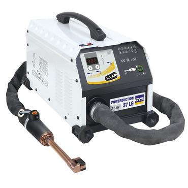 Powerduction 37LG vízhűtéses indukciós hevítő