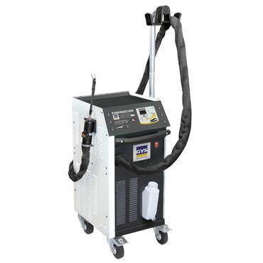 Powerduction 39 LG vízhűtéses indukciós hevítő