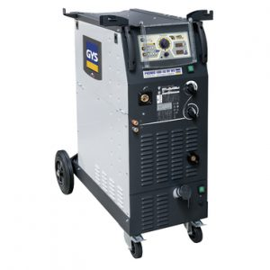 PROMIG 400-4S DV WS fogyóelektródás védőgázas hegesztőgép, háromfázisú, vízhűtéses