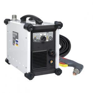 ipari plazmavágó, Cutter 45 CT inverteres plazmavágó